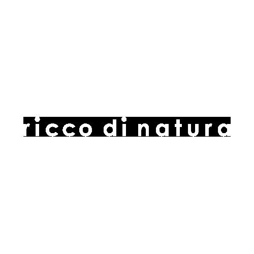 ricco di natura
