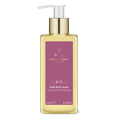 Renewing Rose Body Wash