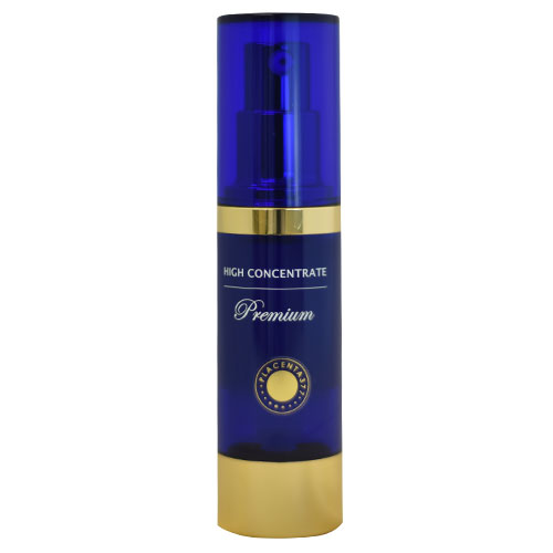 High Concentrate Premium Facial Serum Placenta
