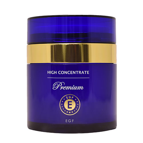 High Concentrate Premium  EGF Cream