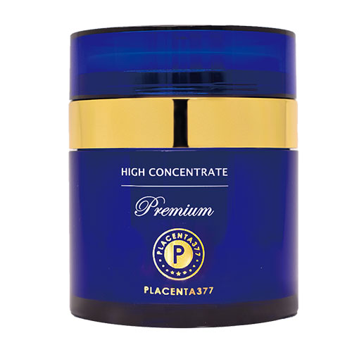 High Concentrate Premium Placenta377 Cream