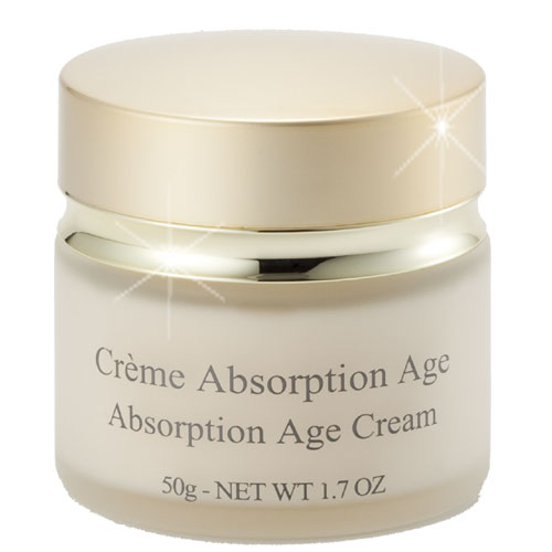 Creme Absorption Age (Absorption age Cream)