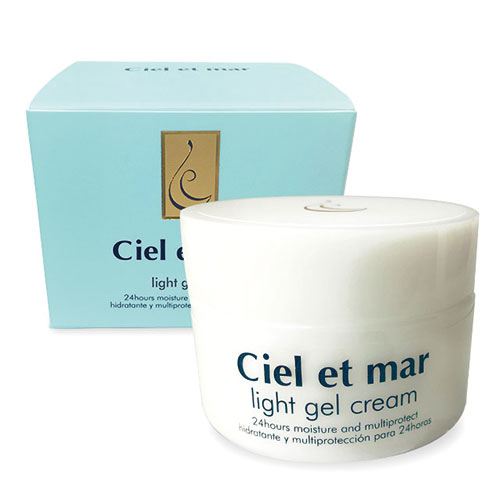 Ciel et mar Light Gel Cream