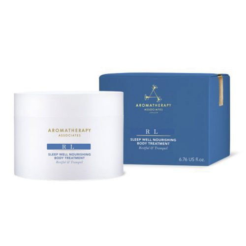 DR Sleep Well Nourishing Body Treatment