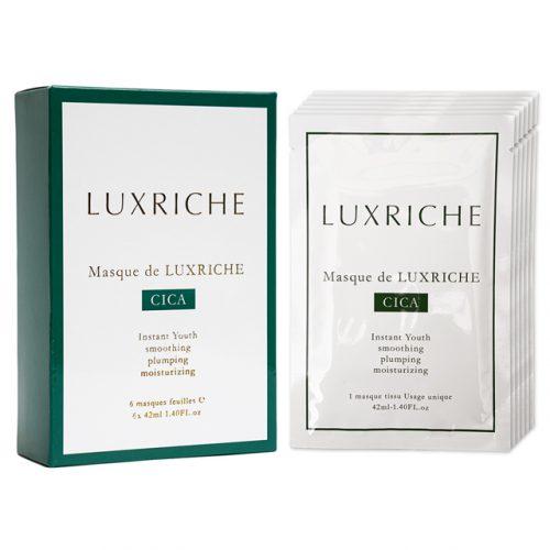 Masque Luxriche CICA